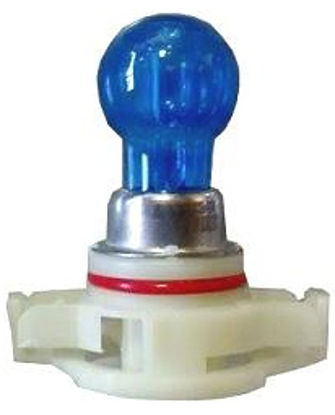 Imagem de SB0016 - Lampada Super Branca H16 24w 8500K Cinoy