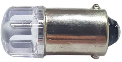 Imagem de C335 - 69 2 2835 SMD 10.000K Lente Roma Cristal 12V