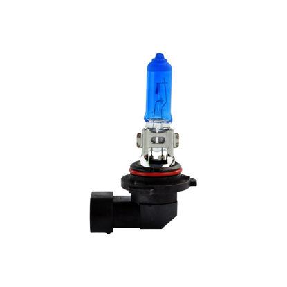 Imagem de SB0011 - Lampada Super Branca H11 55w 8500K Cinoy (emb papelão)