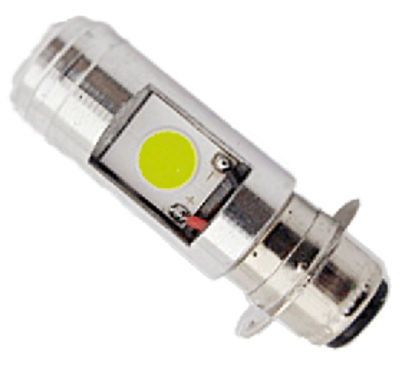 Imagem de M5LED - Lampada LED M5 12V 6/12W