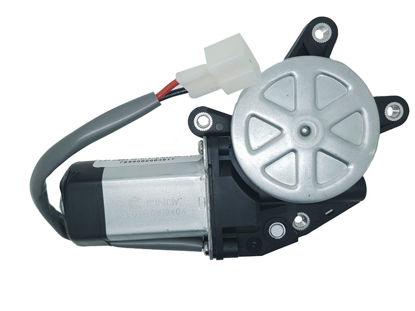 Imagem de MVLDCN01 - Motor Maquina de Vidro Lado Direito Fio Cinza