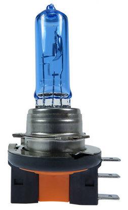 Imagem de SBP015 - Lampada Super Branca H15 55/15W 8500K (emb papelão)