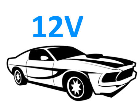 Imagem de categoria 12V - Miniaturas