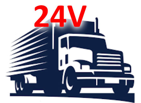 Imagem de categoria 24V - Convencionais de Faról