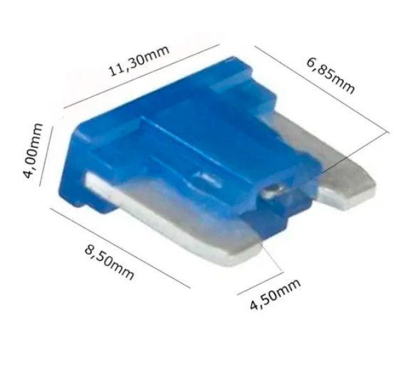 Imagem de DH21 - Fusível Elemento Curto (mini)
