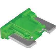 Imagem de DH2130 - Fusivel Mini Elemento Curto 30A (verde)