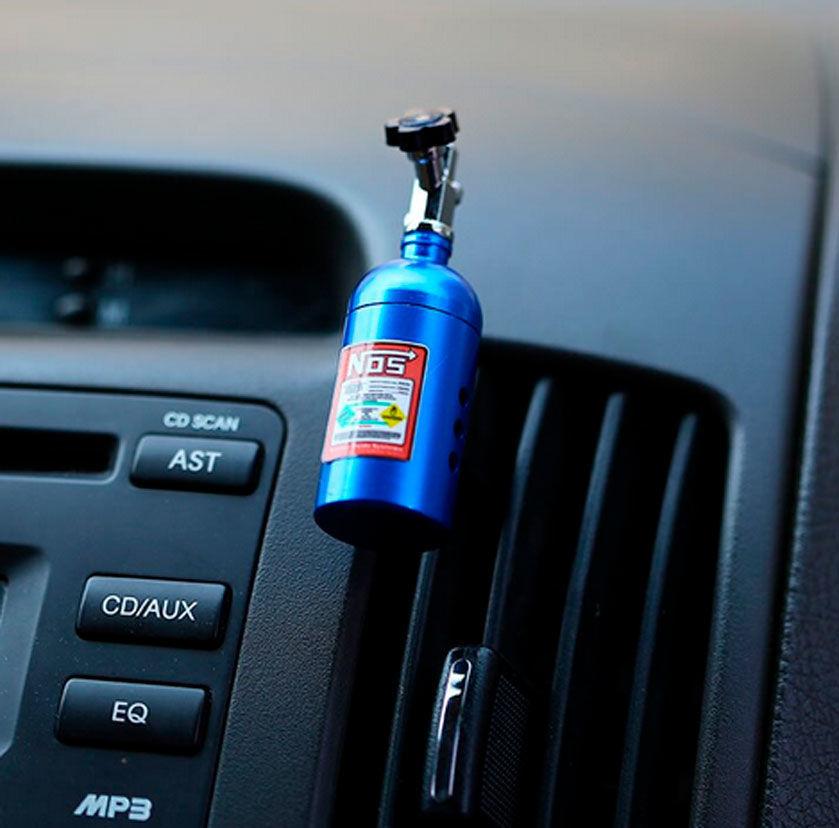 Imagem de ARM-NITRO-AZ-Aromatizador Nitro p/ Essencia Azul