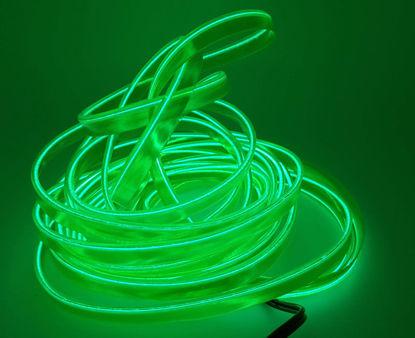 Imagem de FLNVD03 - Fita LED Neon Painel 3 Metros Verde