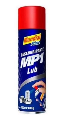 Imagem de SDA-321ML-MP - MP1 Desengripante Anticorrosivo 321ML Spray Mundial Prime