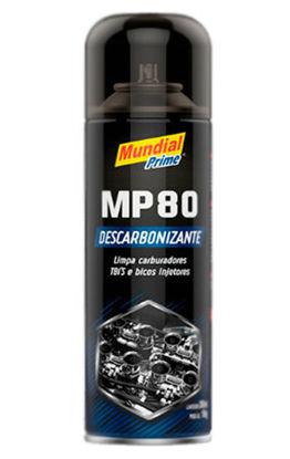 Imagem de DS-300ML-MP - Descarbonizante Spray 300ML MP80 Mundial Prime