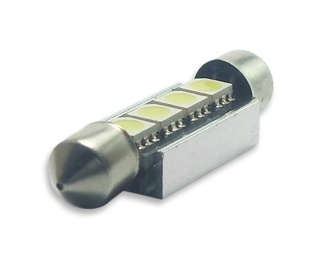 Imagem de Torpedo 43mm 4 SMD Canceller Dissipador (teto / placa / porta)