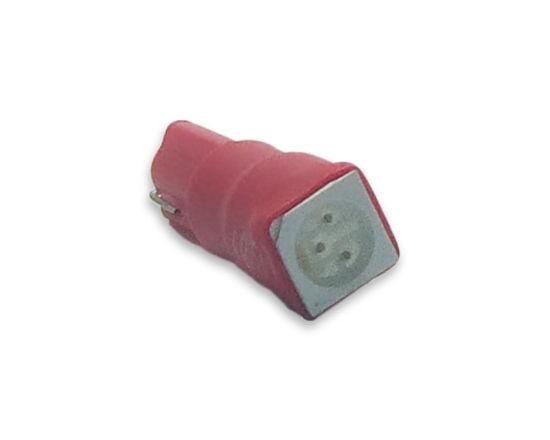 Imagem de T5 Esmagadinha 1 SMD Vermelho (painel / manômetro)