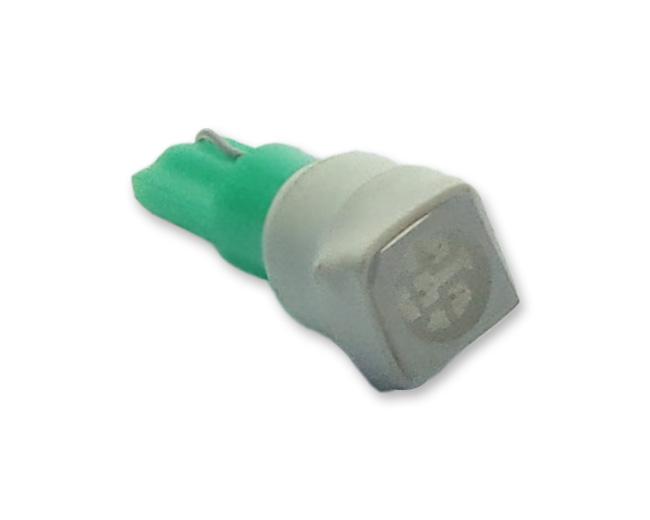 Imagem de T5 Esmagadinha 1 SMD Verde (painel / manômetro)