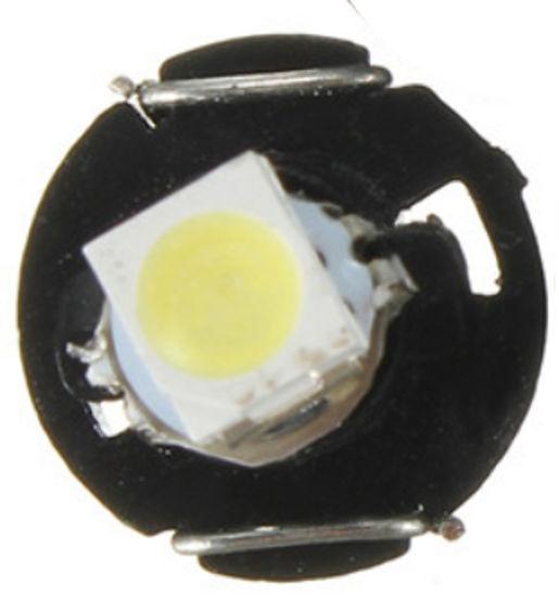 Imagem de C235 - T3 1 3528 SMD Branco (diametro 8mm)