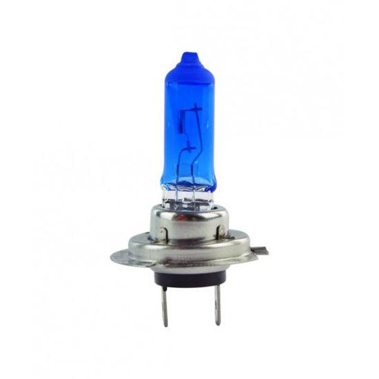 Imagem de SBP007 - Lampada Super Branca H7 55w 8500K Papelão T1