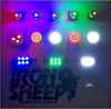 Imagem de MKEX03 - Expositor para lâmpadas LED Pequeno