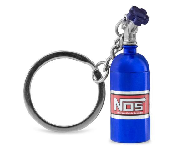 Imagem de CH5008 - Chaveiro Nitro NOS Azul