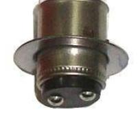 Imagem de SBM5 - Lampada Super Branca M5 12V 35/35W Resistente Vibrações