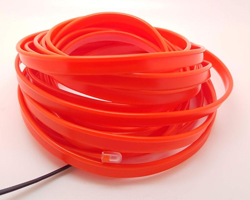 Imagem de FLNVM05 - Fita LED Neon Painel 5 Metros Vermelho