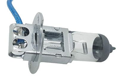 Imagem de H3CODE - Lampada Convencional H3 12V 55W CODE