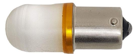 Imagem de L67-800 - Led 67 COB Branco Lente Fosca 1 Polo 12V