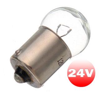 Imagem de LH24V675W - Lampada 67 24V 5W Convencional