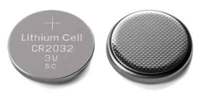 Imagem de DCR2016 - Bateria CR2016 3V Lithium (5 unid)