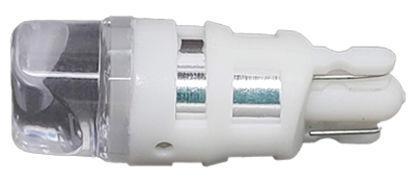 Imagem de LT10-835 - Led T10 3 2835 SMD 12V 5000K Lente Cristal