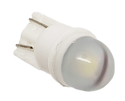 Imagem de LT10-810 - Led T10 3D Ceramica 12V Branco