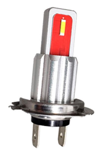 Imagem de SLH7-CSP - Super LED H7 2 1860 CSP Branco BIVOLT