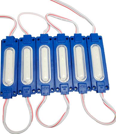 Imagem de C445-COB - Modulo Led COB IP67 12V Azul