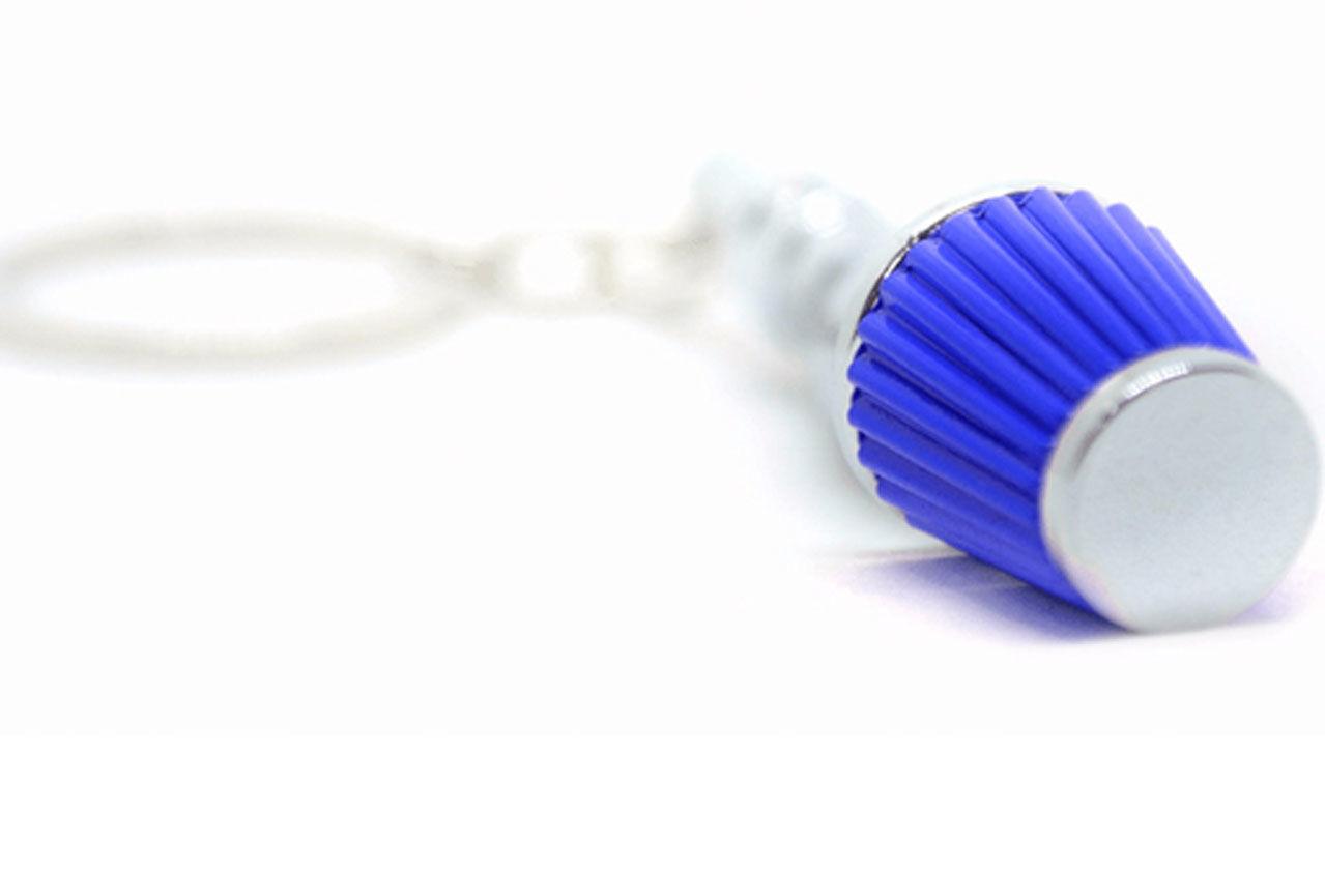 Imagem de CH5040-Chaveiro Filtro de Ar Azul
