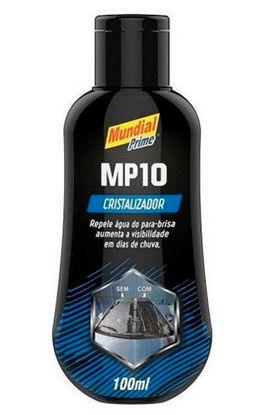 Imagem de CV100ML-MP - Cristalizador de Vidros 100ML Flip Top Mundial Prime