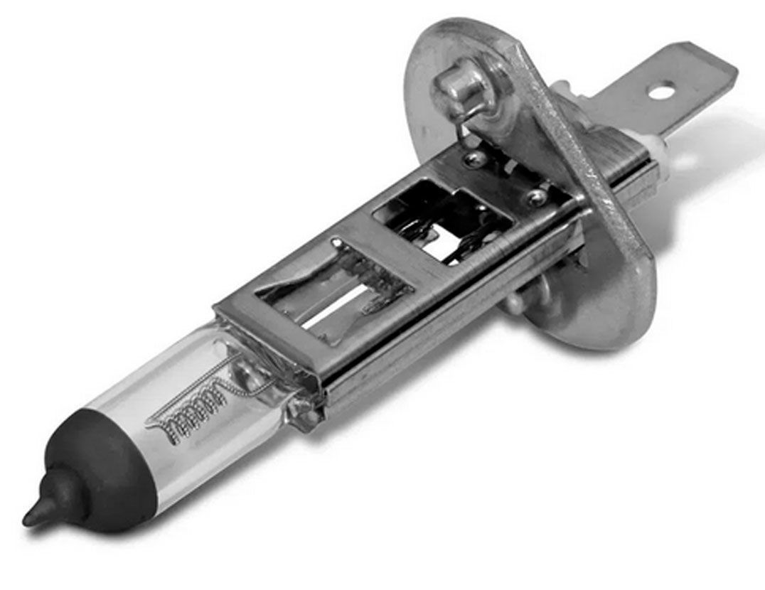 Imagem de H1CODE -Lampada Convencional H1 12V 55W CODE