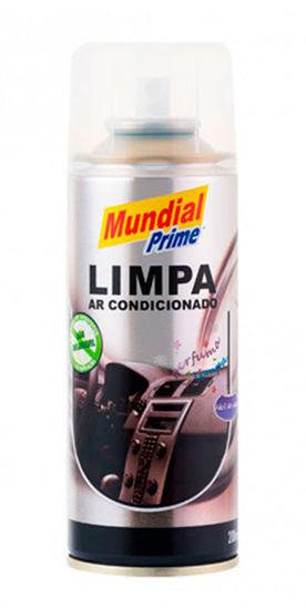 Imagem de 200ML-MP  - Limpa Ar Condicionado/Higienizador 200ML Mundial Prime