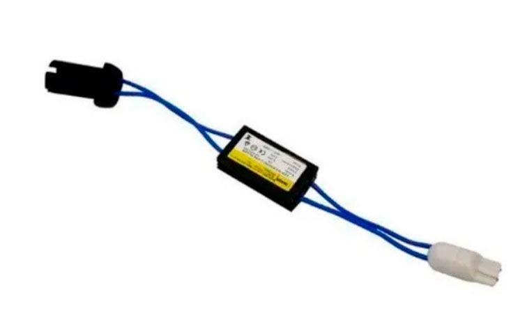 Imagem de CANLT10-3W  -  Canceller Led T10 3.2W 12V