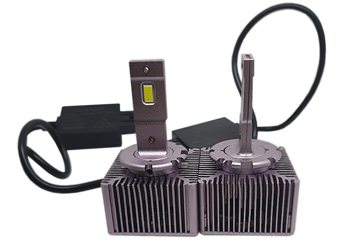 Imagem de SLD8S-V1  -  Super LED D3S ou D8S 2 CSP 6000K 4500LM