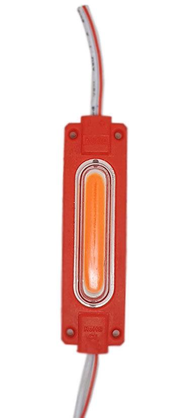 Imagem de C449-COB - Modulo Led COB IP67 12V Vermelho