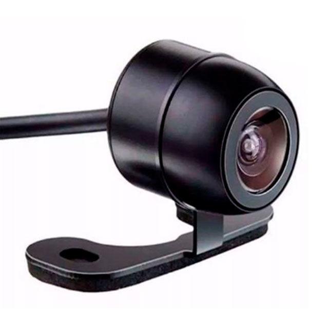 Imagem de C959  -  Câmera Frontal Reversível Borboleta 12V CODE