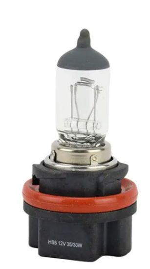 Imagem de LHA-HS5  -  Lâmpada HS5 12V 35/35W STANDARD Resistente a Vibrações Torati
